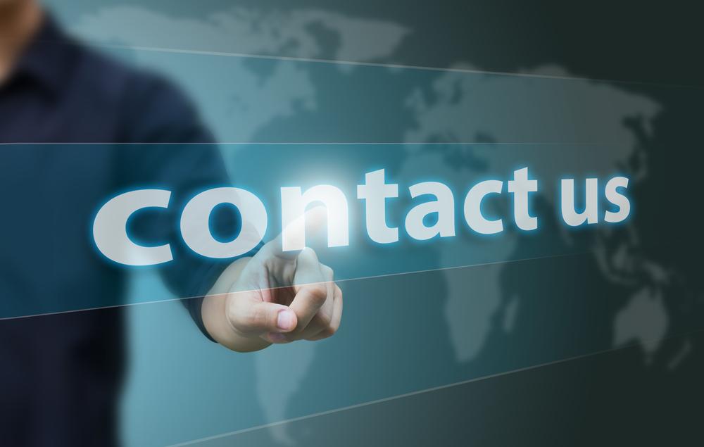 Contact Us  WebHostingPad