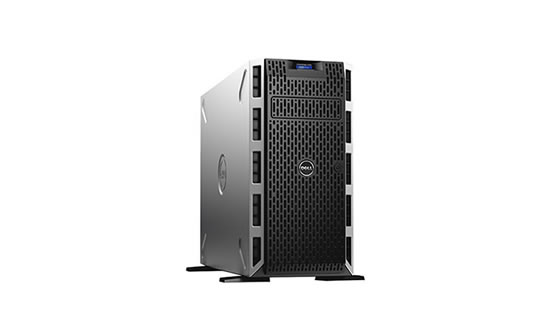 Example of a server