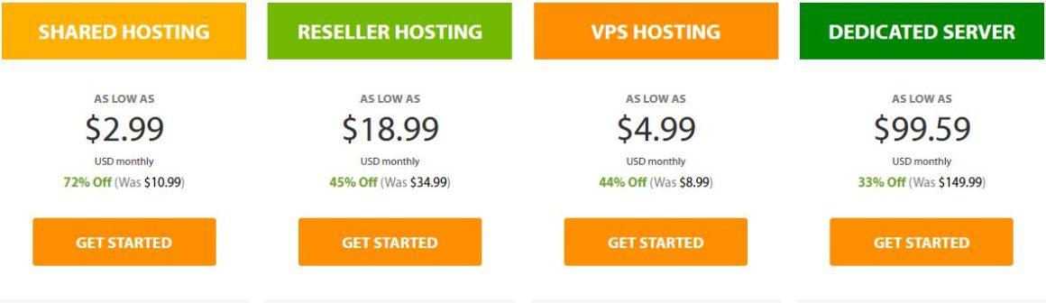 a2 hosting 1