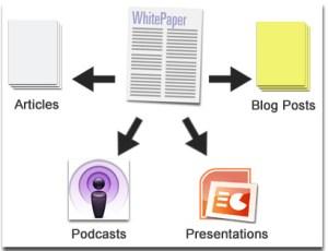 Key Web Content for Niche Sites.