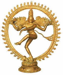 living room wall decor ideas in india indian apartment crafts of kerala nataraja on metal brass decorated ...
