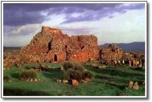 La Storia della Sardegna di WEBINSARDINIA dallera pre nuragica allet moderna