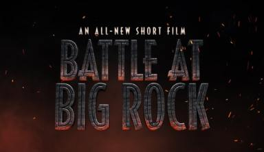 Jurassic World Short Film 'Battle At Big Rock' Now Available (w/Video)