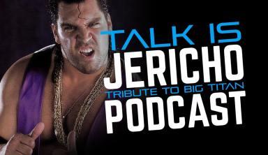 Talk Is Jericho: Tribute To Big Titan – The Life & Times of Razor Rick Bognar