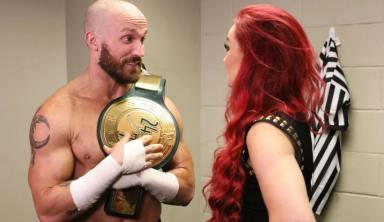 Mike Kanellis Has Requested WWE Release