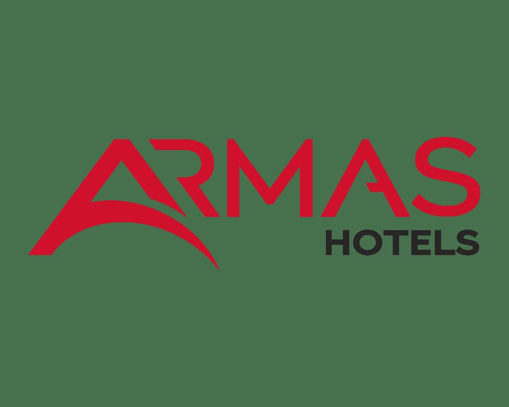 armas hotels logo