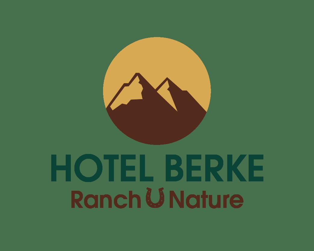 berke hotels logo