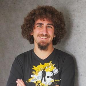 Photographer Saitcan Güneri