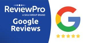 Google Yorumları ReviewPro ile Artık Daha Hızlı ve Güvenli