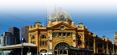 Australia travel packages