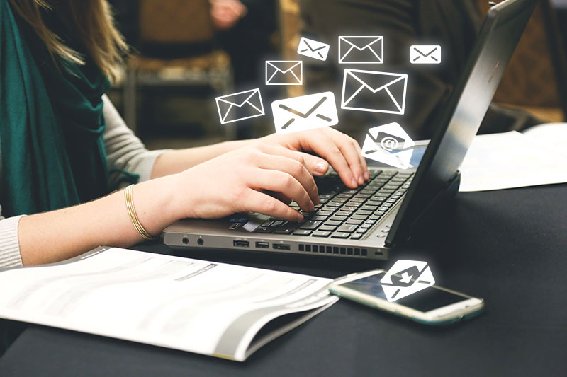 EMAIL MARKETING – Easiest way to Communicate