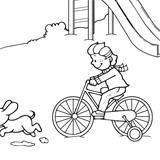 Le camping en famille : mots-croisés enfant, à imprimer et
