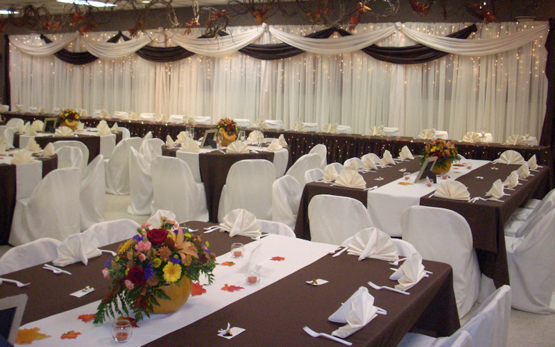 chair covers at wedding reception zero gravity reviews uk exclusive linens elegance by joelle fall and decor