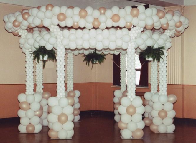 Theme Balloon Decoration Safari Cebu Balloons And Party Supplies