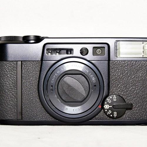 フジフィルムのレンジファインダーカメラ「KLASSE S」買取実績