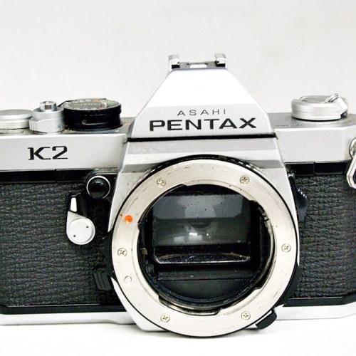 ペンタックスK2|即日出張買取で買取価格保証ならスペースカメラ