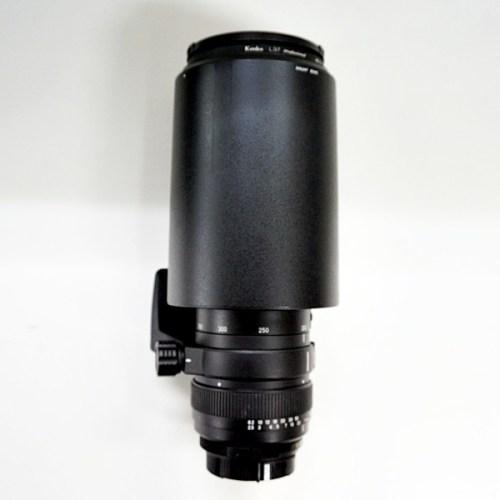 タムロンのカメラレンズ「SP AF 200-500mm F5.6-6.3」買取実績