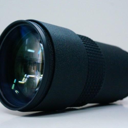 ニコンのレンズ「Ai AF Nikkor 180mm F2.8D ED」買取実績