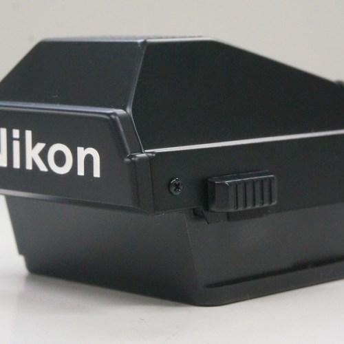 ニコンのファインダー「F3 アイレベルファインダー DE-2」買取実績