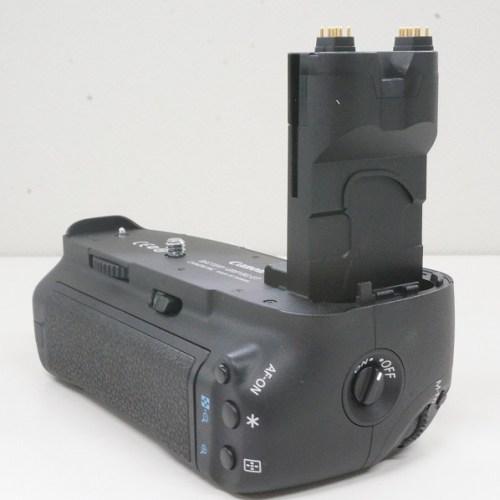 キャノンのバッテリーグリップ「BG-E7」買取実績
