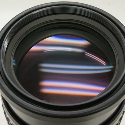 ペンタックスのレンズ「smc A 645 200mm F4」買取実績
