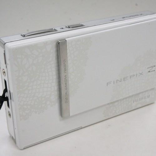 フジフィルムのコンデジ「FINEPIX Z250fd」買取実績