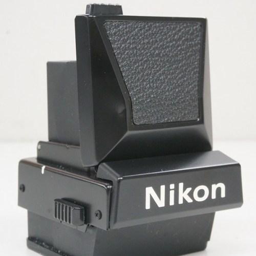 ニコンの「ウエストレベルファインダー DW-3」買取実績