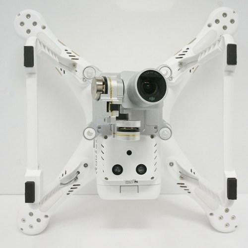 DJIのドローン「Phantom 3 PROFESSIONAL 専用アルミケース付」買取実績