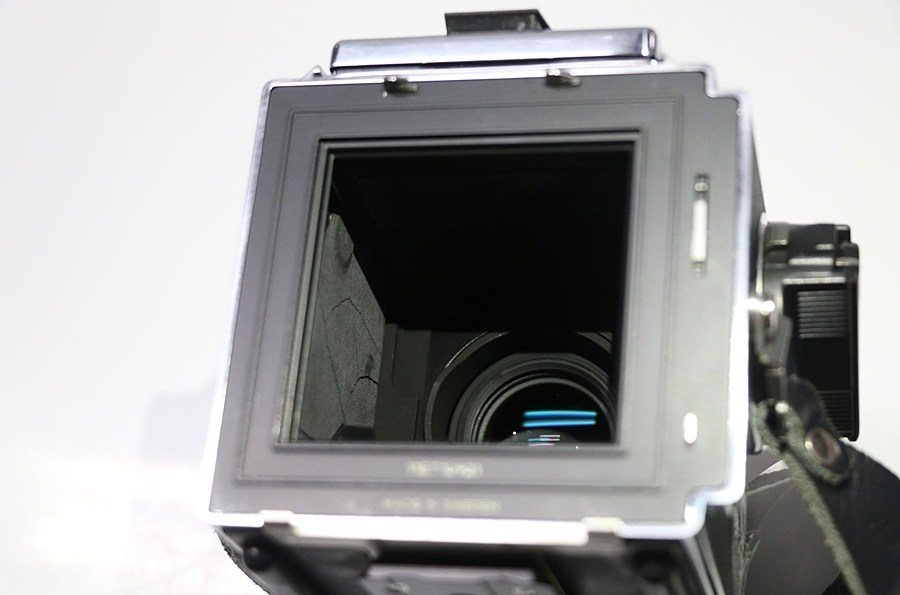 HASSELBLAD ニコン D750