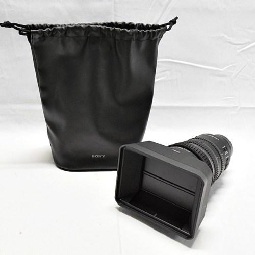 カメラ買取実績紹介「ソニー SELP18110G E PZ 18-110mm G OSS Eマウント」