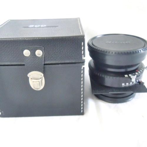 カメラ買取実績紹介「NIKON(ニコン)NIKKOR-W 300mm F5.6」