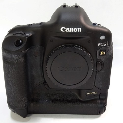 カメラ買取実績紹介「CANON キャノン EOS-1 Ds Digital ボディ」