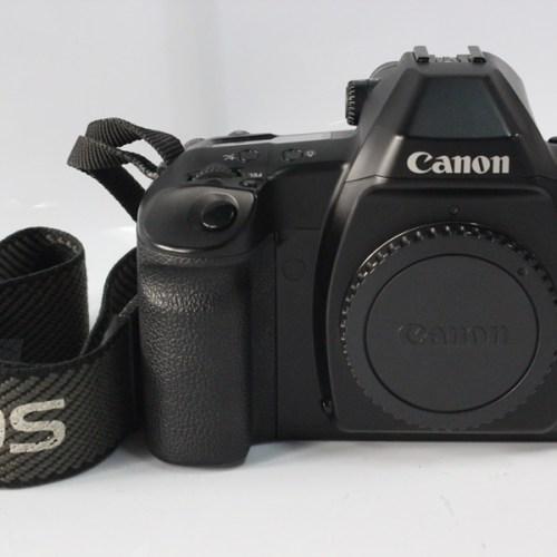 カメラ買取実績紹介「CANON キャノン EOS-3 ボディ」