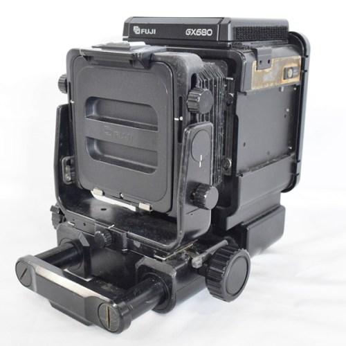 カメラ買取実績紹介「FUJIFILM フジフィルム GX680 Pro ボディ」