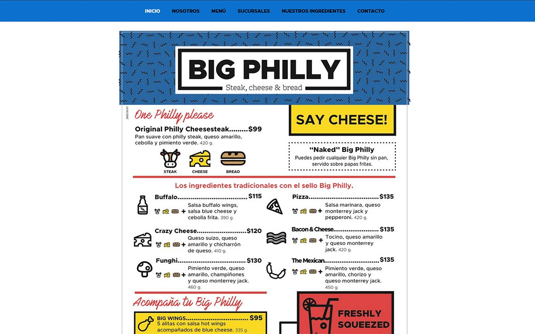 Big Philly