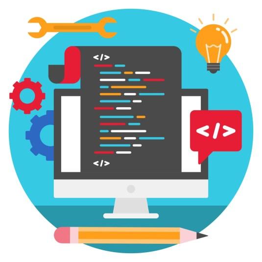 Program Coding od Webkom.sk