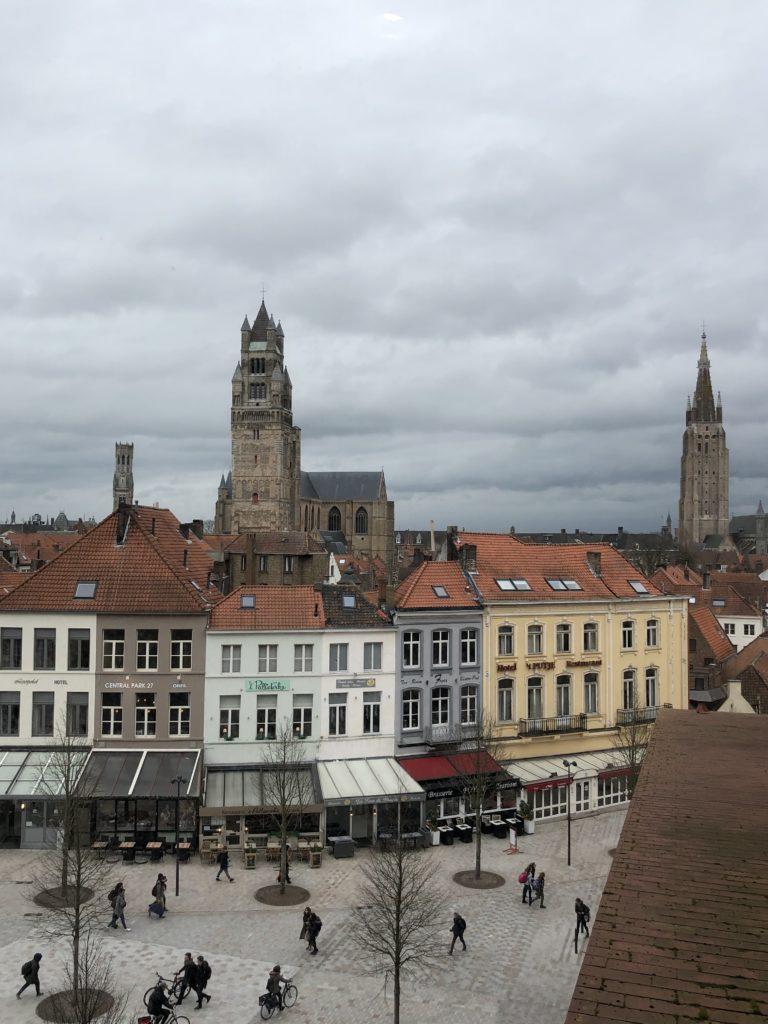 Torens Brugge