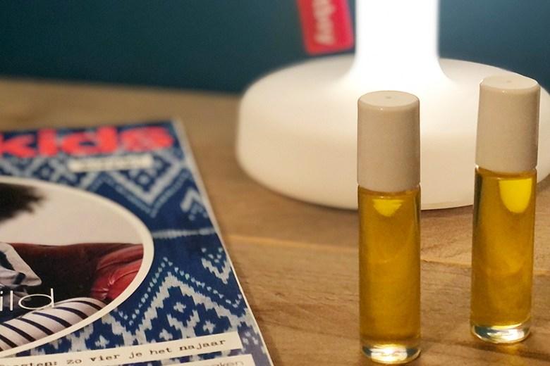 Aroma Roller