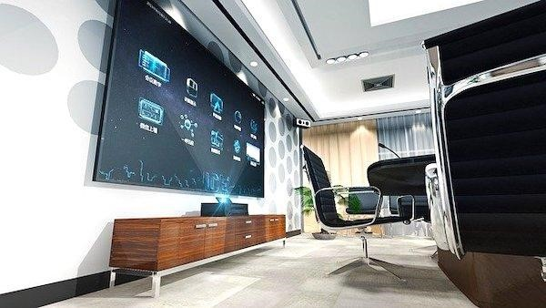 Idéer för att uppgradera dina kontorsmöbler