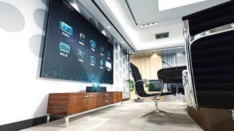 Ιδέες για την αναβάθμιση των επίπλων γραφείου σας