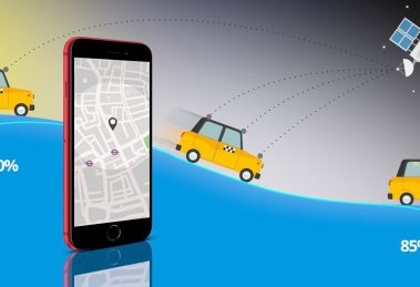 TRACKING APPLICATION