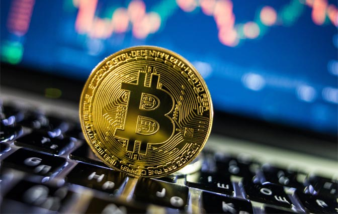 what makes bitcoin popular