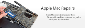 Apple Mac repairs -Weblancexperts informatics
