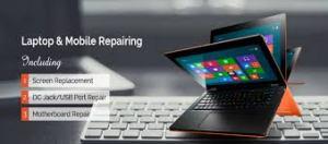 laptop repairing solutions -weblancexperts informatics