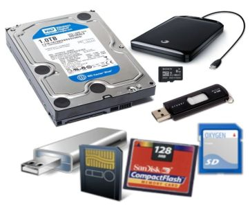 Data Recovery Serices Delhi-NCR
