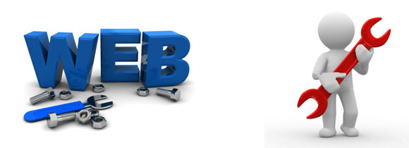 Herramientas esenciales para un webmaster