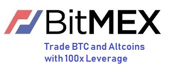Bitmex Leverage Trading-How to Place BTC Order, Add Margin