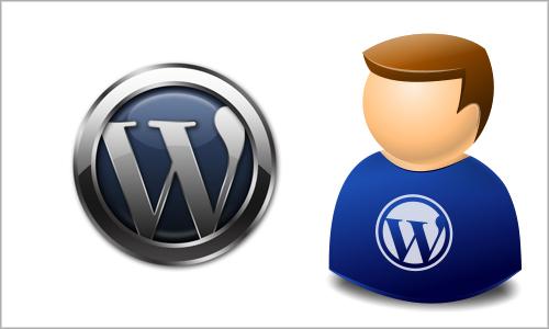 wordpress-user-blog