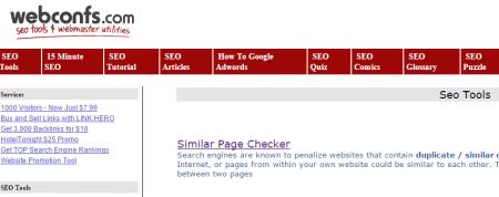 Search Engine Optimization Tools_blogfruit