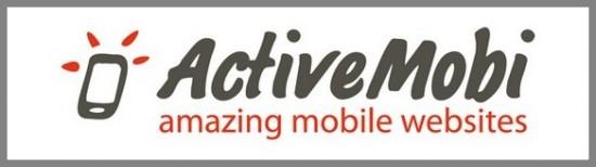 activemobi website builder